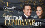 """Il Premio """"Remigio Paone"""" va alla coppia lirica De Maio - Lupoli"""
