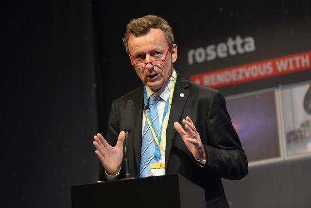 Il Premio Space Economy
