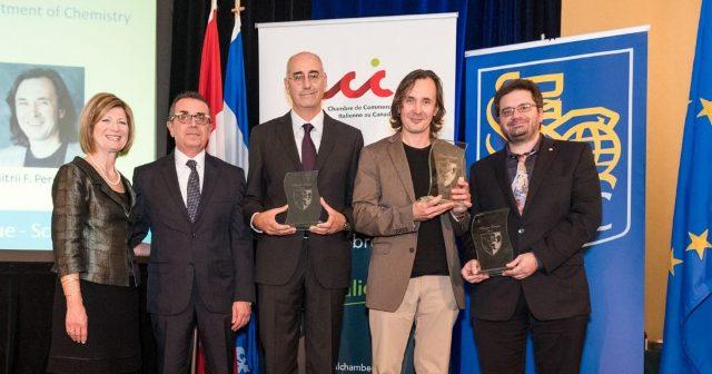 Il premio 'Venezia 2017'
