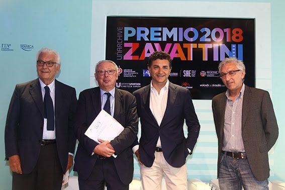 Il Premio Zavattini