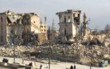 Il Presidente della Turchia Erdogan e la questione dei profughi siriani