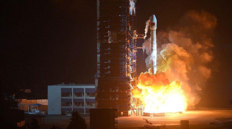 Il primato di ChinaSat 16