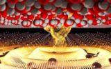 Il primo interruttore ultraveloce per onde elettroniche