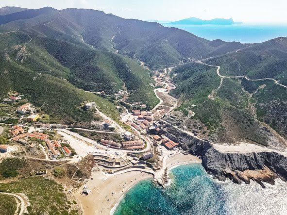 Il primo museo minerario a cielo aperto in realtà aumentata