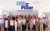 Il progetto EOSC-Pillar per la realizzazione dell'Europen Open Science Cloud