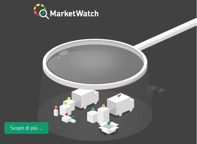 Il progetto MarketWatch