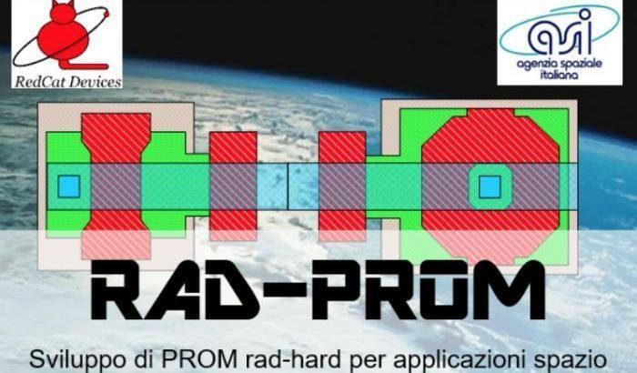 Il progetto RAD-PROM