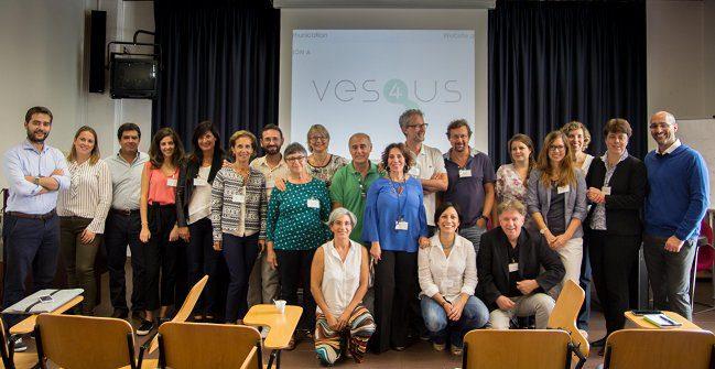 Il progetto VES4US