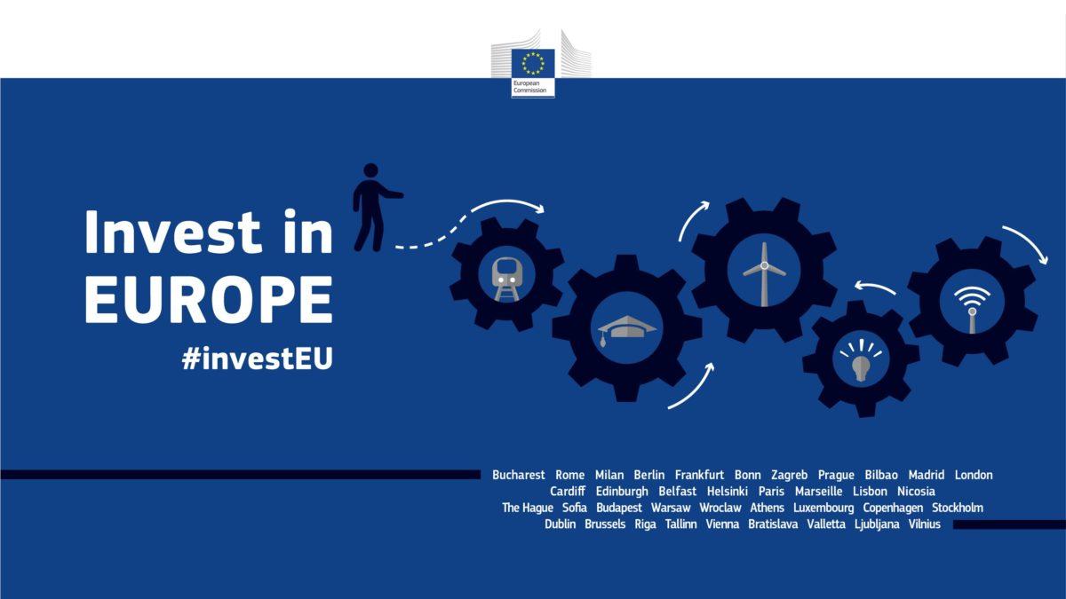 Il Regno Unito cofinanzierà i progetti EFSI