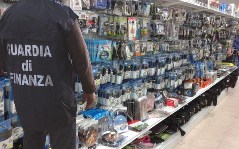 Il regolamento europeo sulla commercializzazione di prodotti sicuri