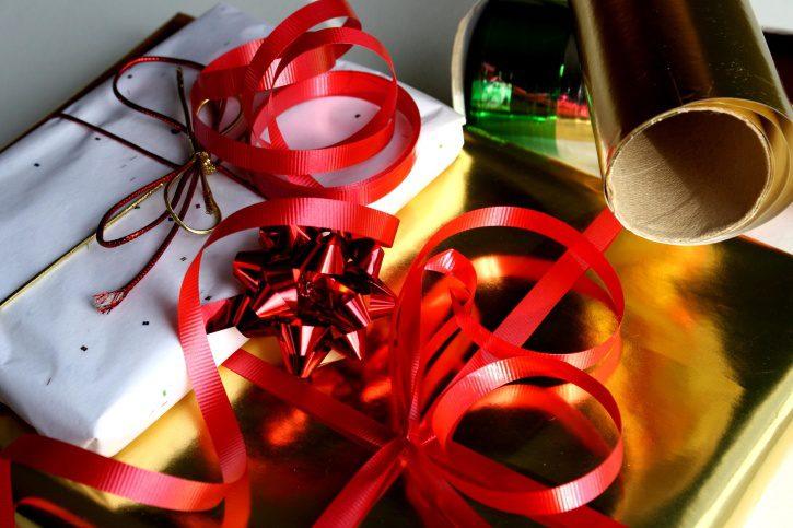 Il ritorno della corsa ai regali di Natale