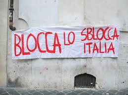 IL RUOLO DEI SINDACI E DELLE CITTÀ E LO SBLOCCA ITALIA