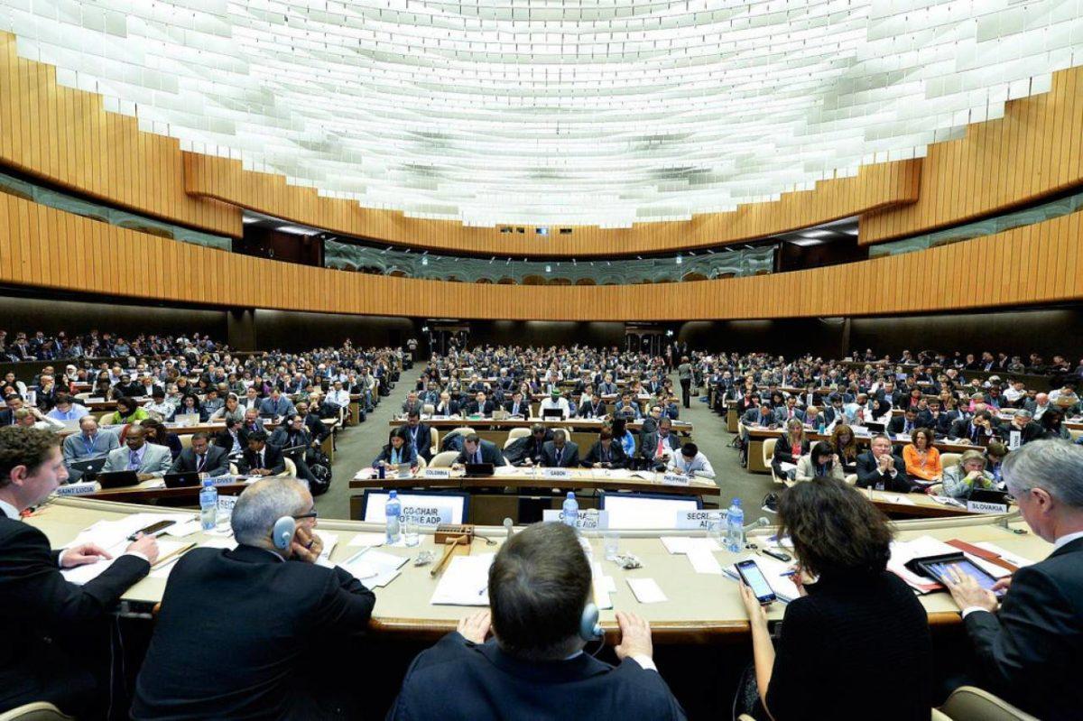 Il ruolo della ricerca nella sfida globale lanciata dalla COP21