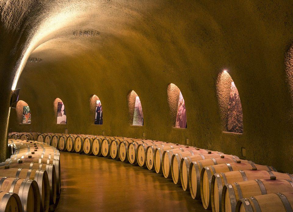 Il salotto dei vini buoni