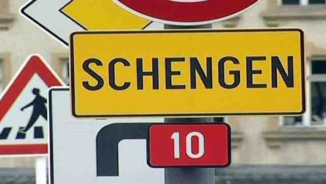 Il Sistema d'informazione Schengen