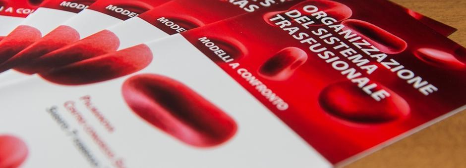 Il sistema trasfusionale italiano
