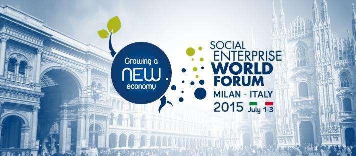 Il Social Enterprise World Forum