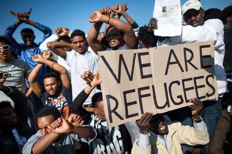 Il sondaggio 'Refugee Welcome Index'