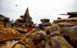 Il sostegno dell'UE per la ricostruzione del Nepal