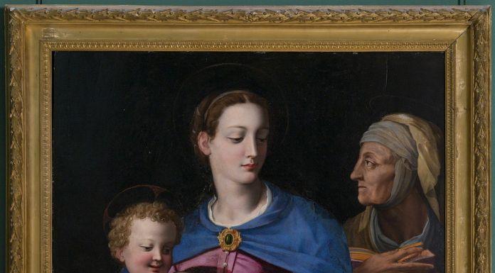 """Il successo della """"Madonna con il Bambino"""""""