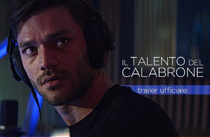 Il talento del Calabrone