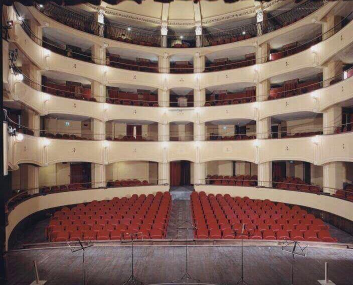 Il teatro del popolo Trianon Viviani presenta il cartellone 2019/2020