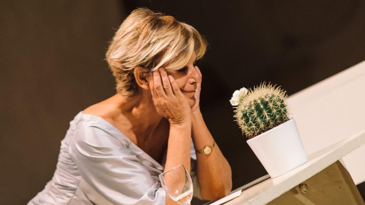 """Il Teatro Ghione presenta """"Fiore di Cactus"""""""