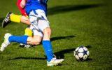 Il tempo del calcio