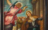 Il Tintoretto di Bowie nella Casa-Museo di Rubens