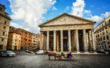 Il Traffic Index: Roma la città più trafficata d'Italia