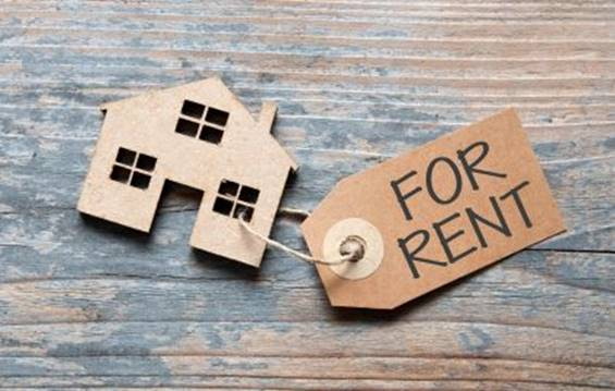 Il trend delle locazioni residenziali