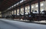 Il Trenino Thomas arriva al Museo Nazionale Ferroviario di Pietrarsa