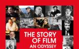 Il viaggio attraverso la storia del Cinema in streaming per 8 settimane