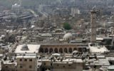 Il WFP ad Aleppo