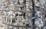 Il WFP e le esigenze di Aleppo