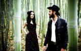 Ilaria Graziano & Francesco Forni live in duo