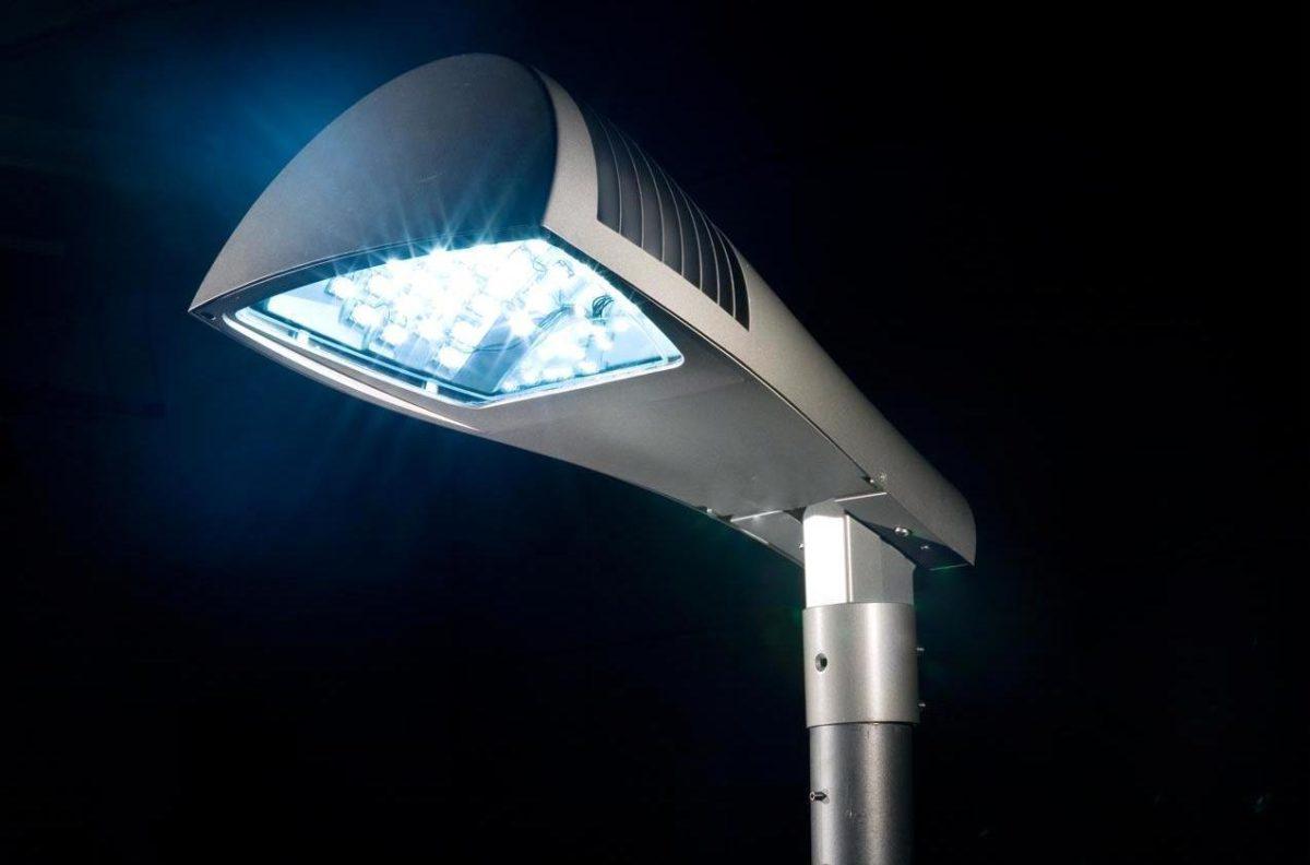 Illuminazione a led per riscoprire tesori del territorio