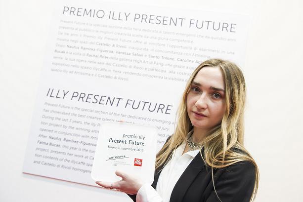 Illy present future