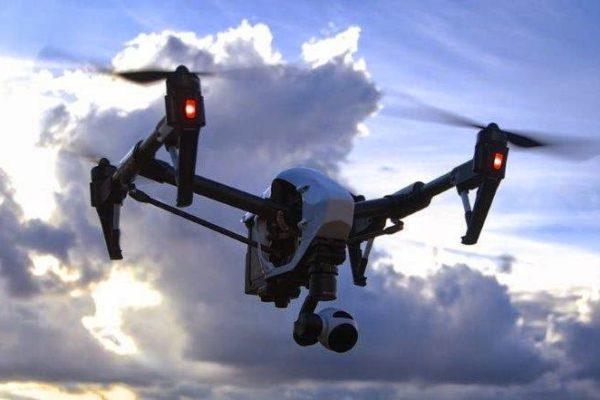 IMMODRONE. NELL'EPOCA DELLE IMMAGINI LA START UP VOLA? SUL DRONE