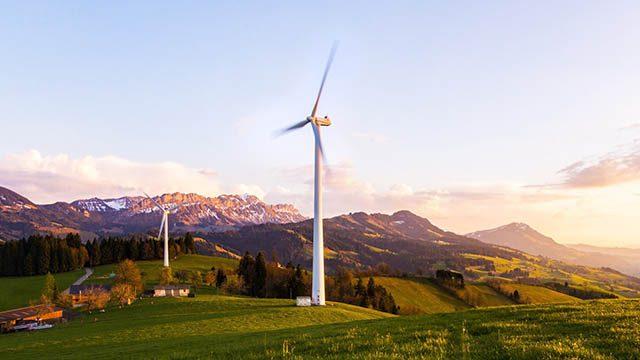 Imparare a progettare turbine per energia pulita