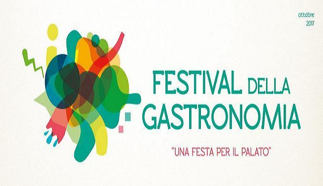 In arrivo il Festival della Gastronomia