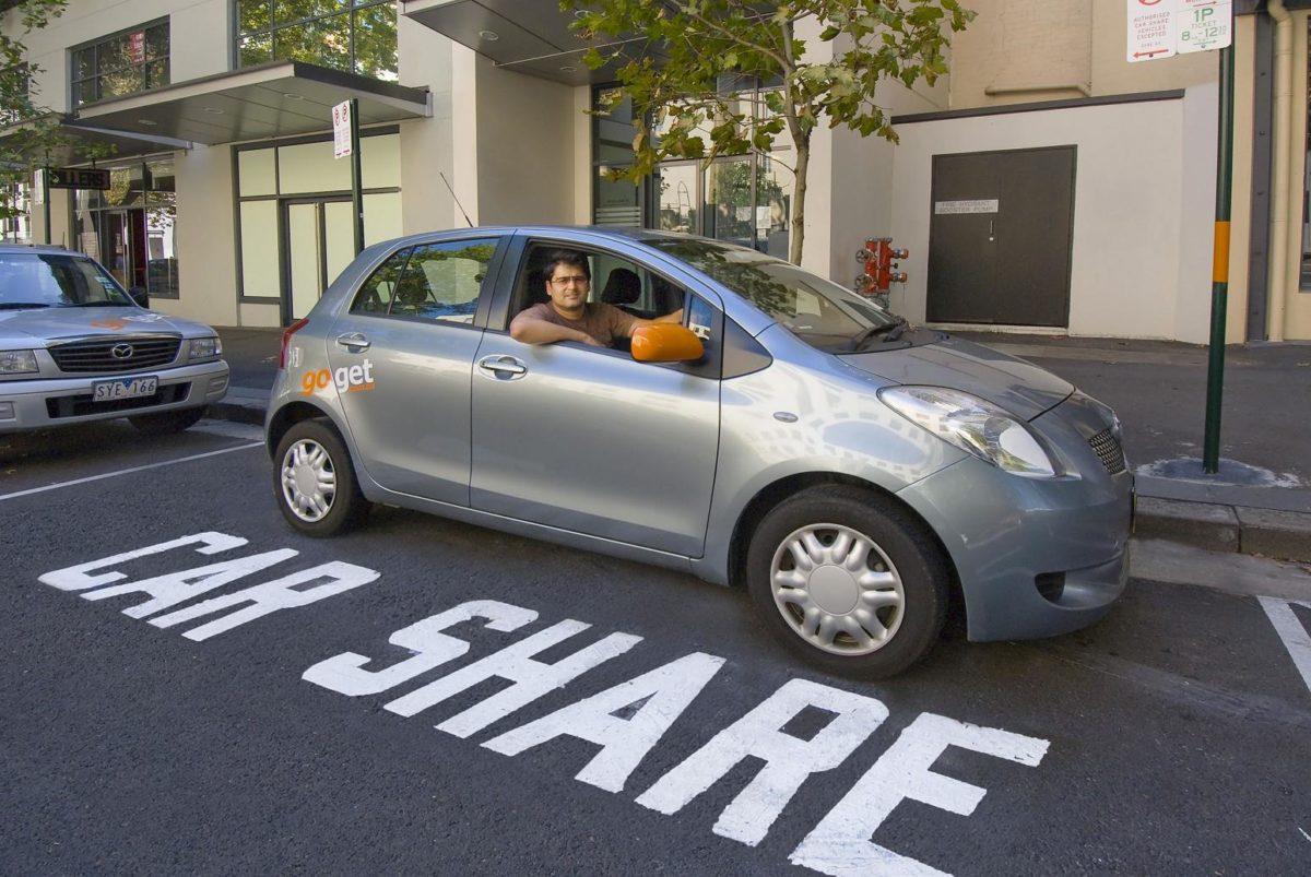 In aumento car sharing e noleggio a lungo termine
