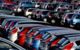 In aumento le immatricolazioni delle auto