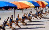 In aumento le vacanze nel mese di luglio