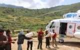 In Nepal WFP si concentra sulla ripresa