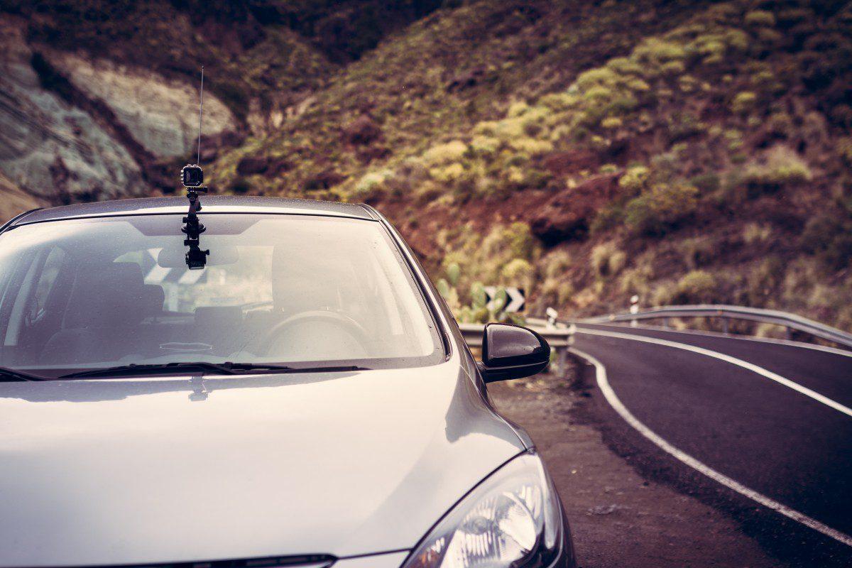 In vacanza con l'auto