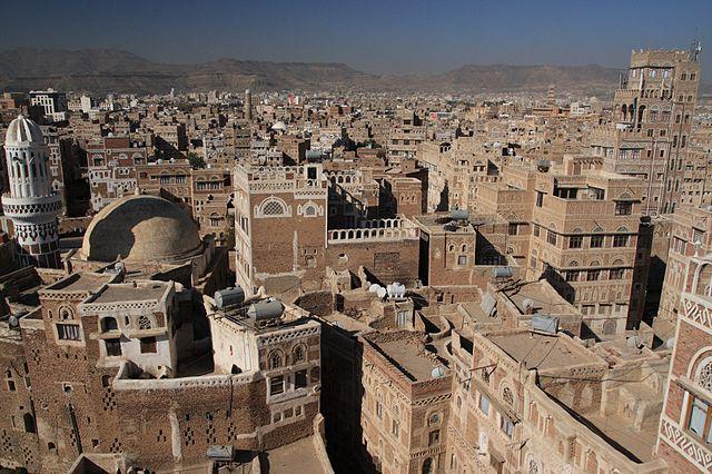 In Yemen raddoppia il costo del cibo