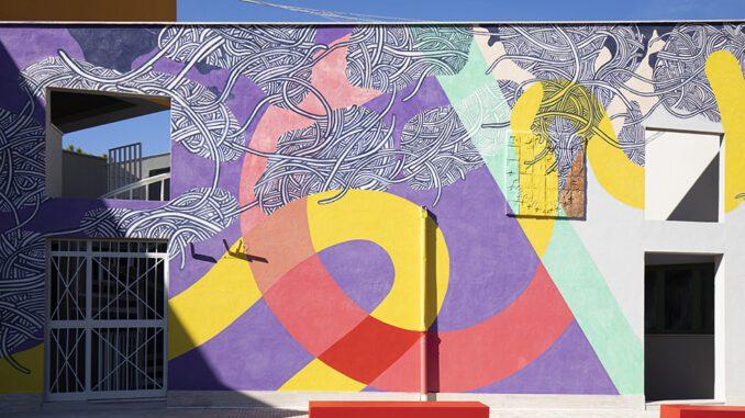 Inaugurato il Punto Luce delle Arti per contrastare la povertà educativa
