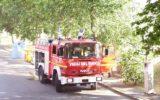 Incendio Alessandria: vigili del fuoco tra pericoli e sicurezza