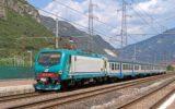 Incontro tra la Regione Campania e Trenitalia